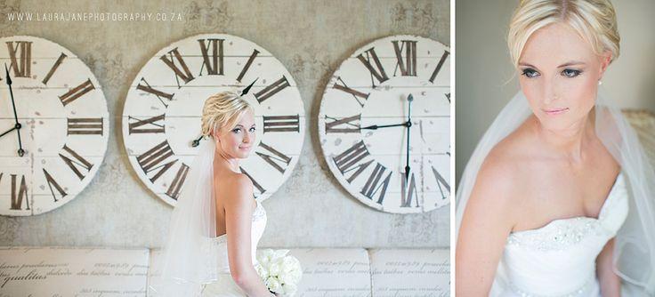 Real Wedding : Johannesburg Makeup artist Nicole Amory www.nicoleamorymakeup.co.za Photographer Laura Jane Photography