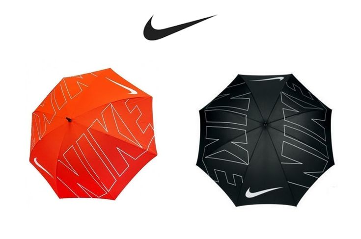 $29 for One Nike Golf 62-Inch Windproof Umbrella ($60 Value. Includes Shipping!)