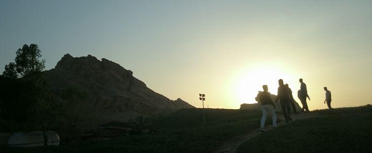 Al Ain - The Garden City