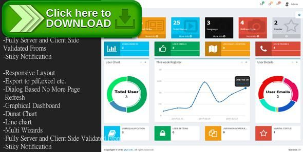 [ThemeForest]Free nulled download User Management System Open Source Mvc from http://zippyfile.download/f.php?id=56496 Tags: ecommerce, c sharp application, code canyon User Manager, entity framework, login logout, Membership User, MVC 5, mvc app, mvc C sharp User Management, mvc User Management, open source User Management, role User, User Info, user management, user manager
