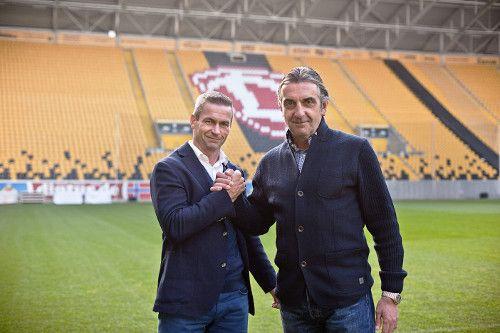 Dynamo Dresden vs. 1. FC Magdeburg: Historie spielt mit