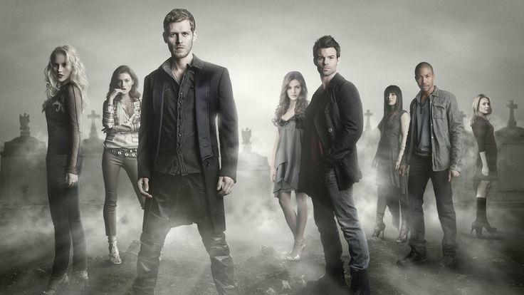 The Originals Season  Episode  :