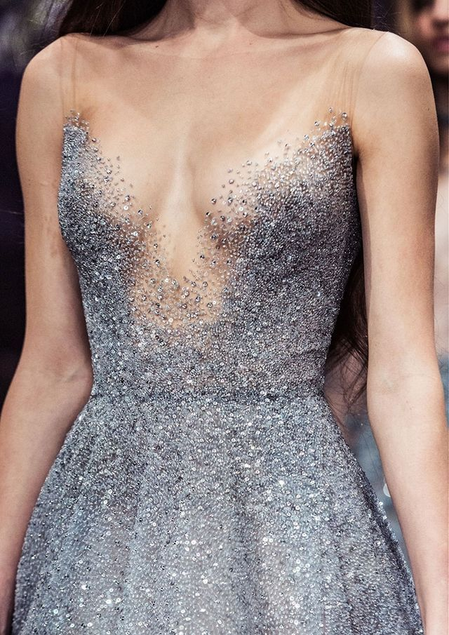 Paolo Sebastian 'Once Upon a Dream' S/S 2018 Haute Couture