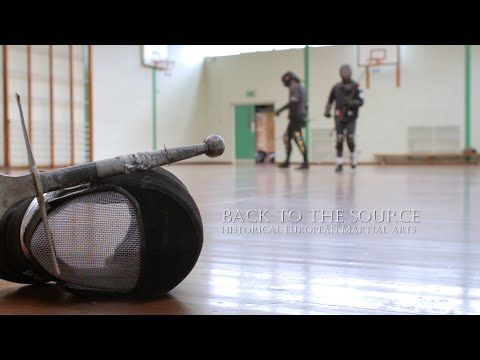Documentary Proves Sword Fights Look Nothing Like Hollywood | Nerdist
