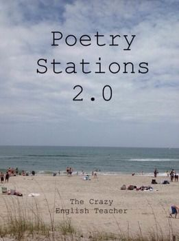 Poetry Stations 2.0