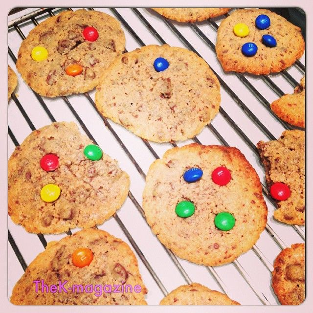 The first time that i did cookies #biscuits #cookies #first_try