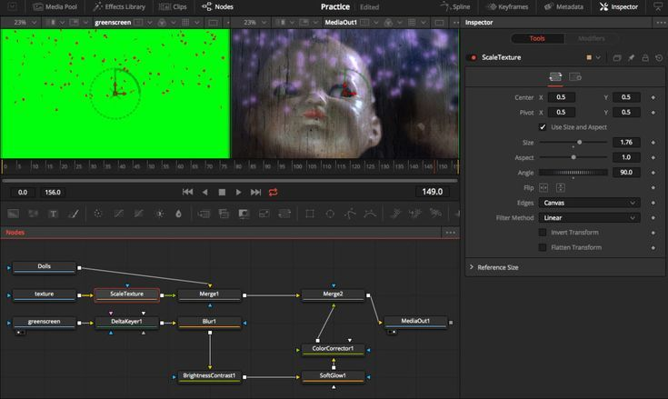 5 Davinci Resolve Tips For After Effects Users Cined After Effects Davinci Users