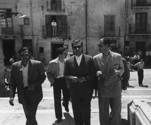 When Mussolini's Mafia Buster Cleaned Up Sicily — and Sent Mobsters to America