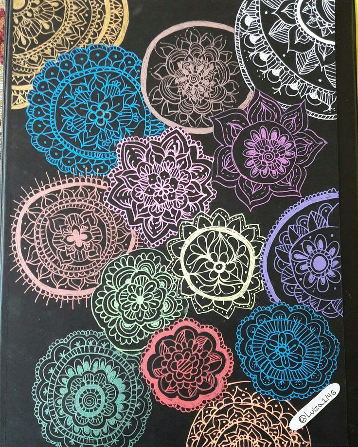 Mandala art ❣❣