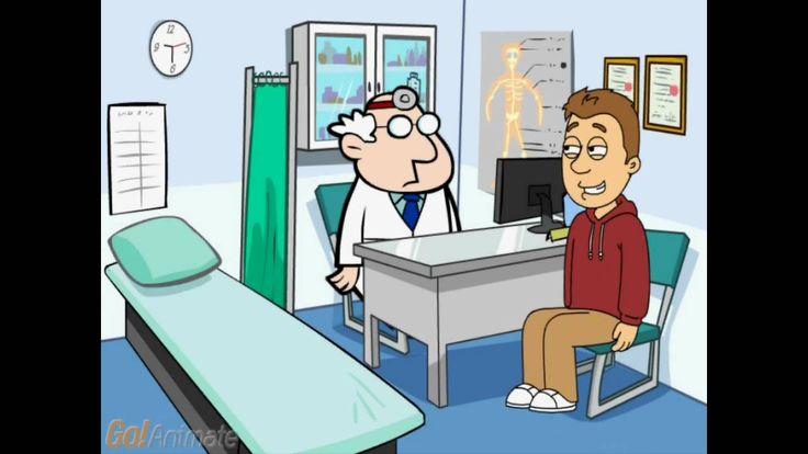 Le avventure del Dottor Stracazzi 4 - Cartoni divertenti