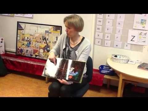 Filmpjes | Begrijpend luisteren voor kleuters