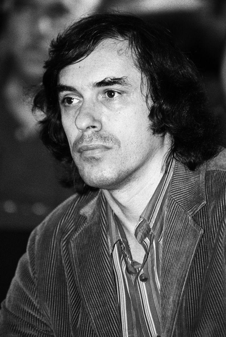 Mircea Cartarescu, 2013♥