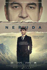 Neruda (Golden Globes: Best Foreign Language Film)
