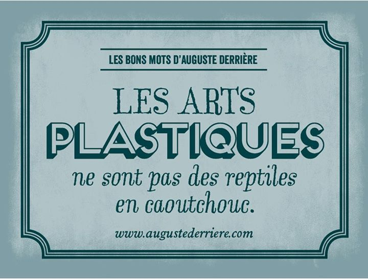 Auguste Derrière.