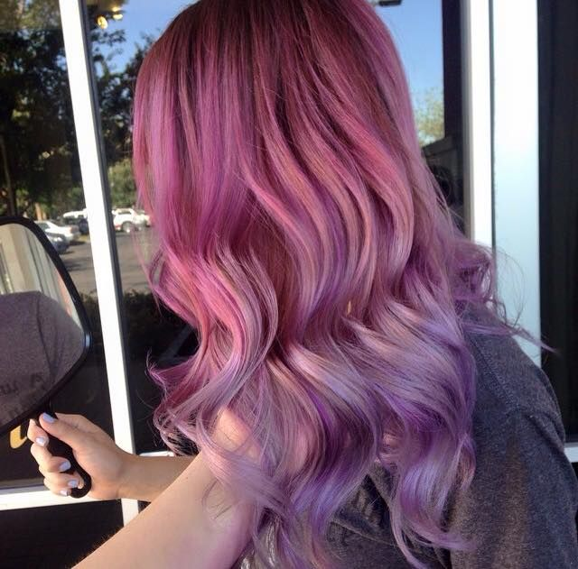 An Own Goal And Glaring Misses: 17 Best Images About Pastel Hair On Pinterest