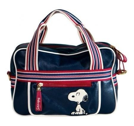 snoopy handbags | Le borse vintage di Snoopy | Bags Stylosophy
