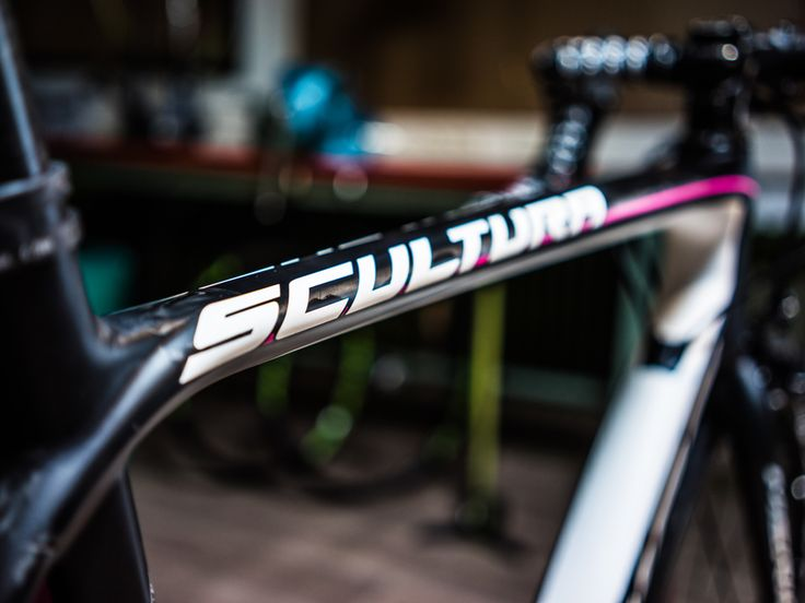 New! SCULTURA Team 2016 - Merida Bikes International