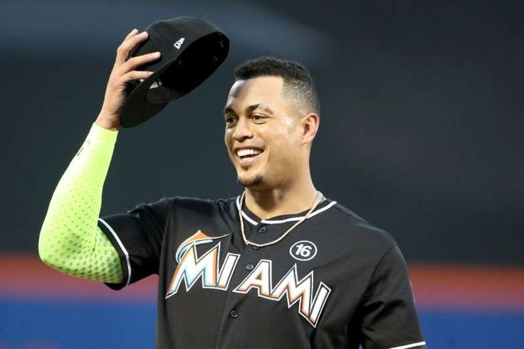 Sorting out a crowded National League MVP scene  -  August 31, 2017:   GIANCARLO STANTON, MARLINS.  -   Stanton has turned in a season's worth of production since the All-Star break (he has a legitimate shot at 30 post-ASG homers) and is putting together one of those rare campaigns where his level of performance is so great that it supersedes the fact he is a member of a team that likely does not have the postseason awaiting it.  MORE...