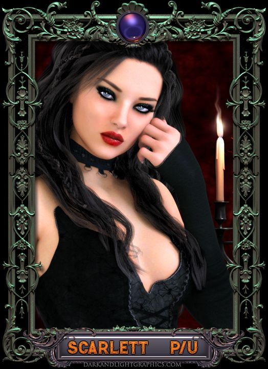 Vampiric set with 5 Poser tubes,go to the page for more details,thanks!