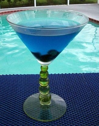 Blueberry Martini Recipe - Food.com