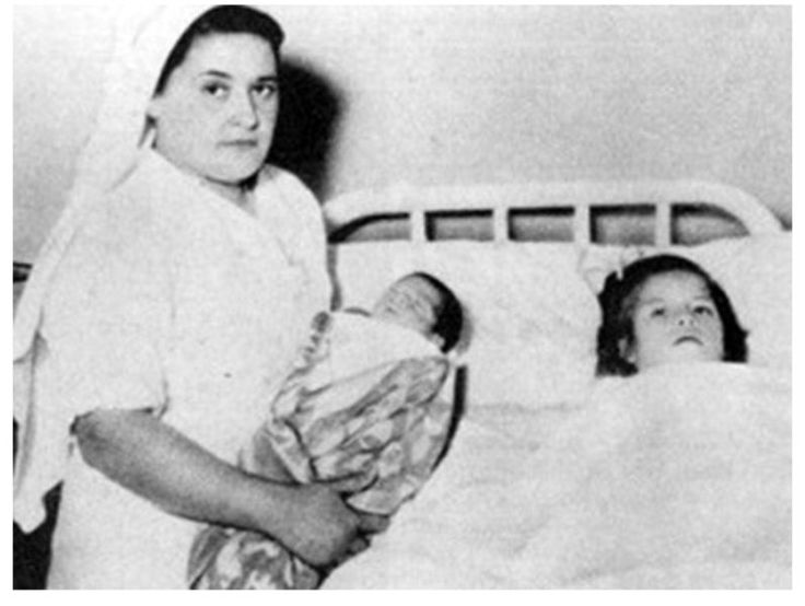 Lina Medina: Youngest Mother Ever