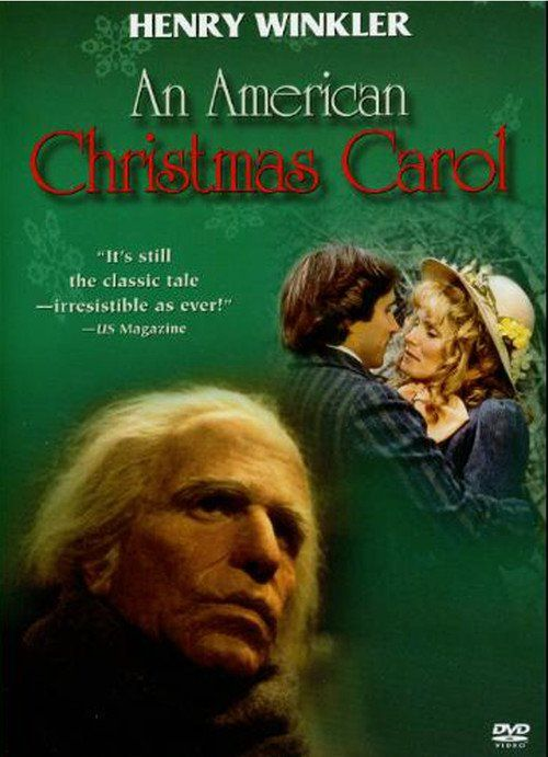 An American Christmas Carol 1979 full Movie HD Free Download DVDrip