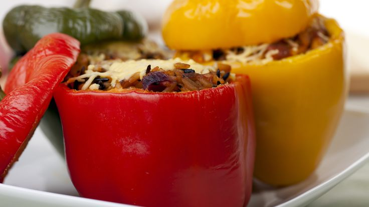 Hey, here's an easy, healthy, protein rich recipe from BiPro.