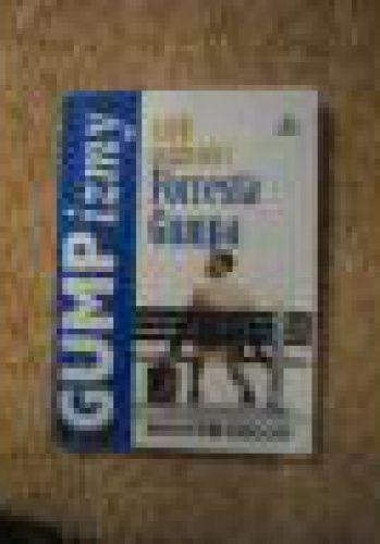 Okładka książki Gumpizmy czyli mądrości Forresta Gumpa
