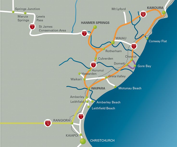 Discover The Hurunui Region In Canterbury NZ  | Visit Hurunui