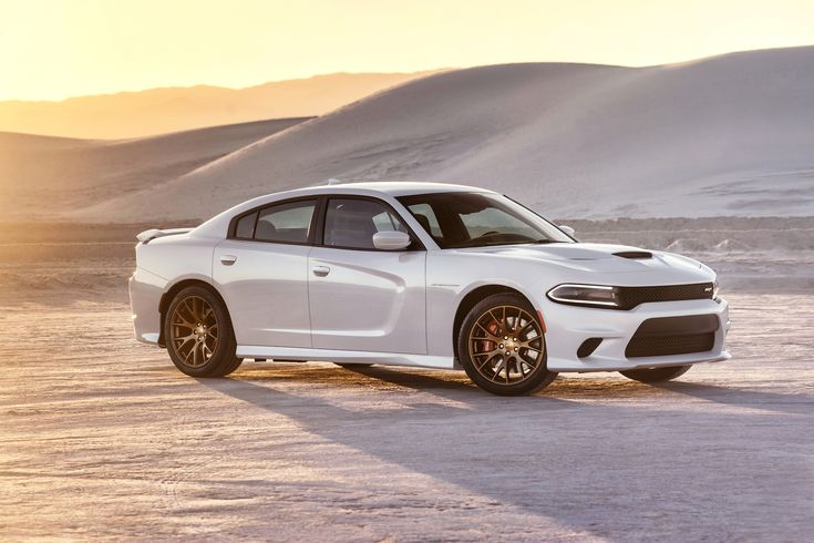 The 707-horsepower super sedan from Dodge, the 2015 Charger SRT Hellcat, will cost the world just $63,995 (plus $995 destination) including its $1,700 gas guzzler tax, Chrysler announced today. That gives it a slightly higher starting price—and a slightly worse dollar-per-horsepower...