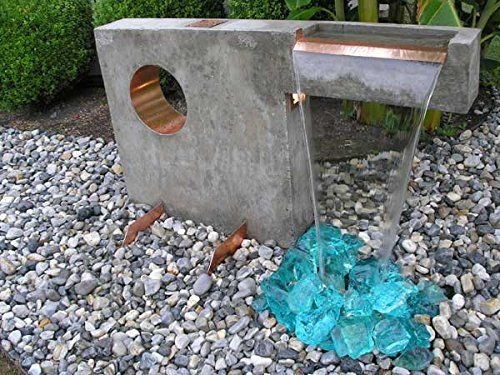 Amazon Turquoise Landscape Glass Large 50 Lb Bag Outdoor – Garden Decorative Stones