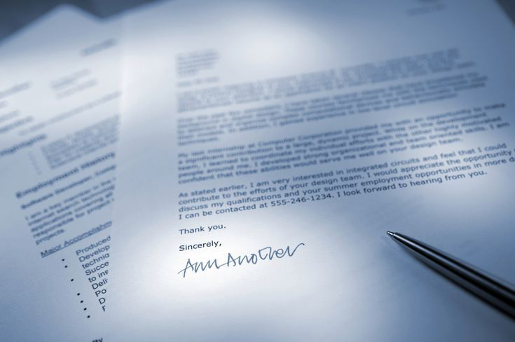 Sample Professional Letter Formats  Professional Letter Format