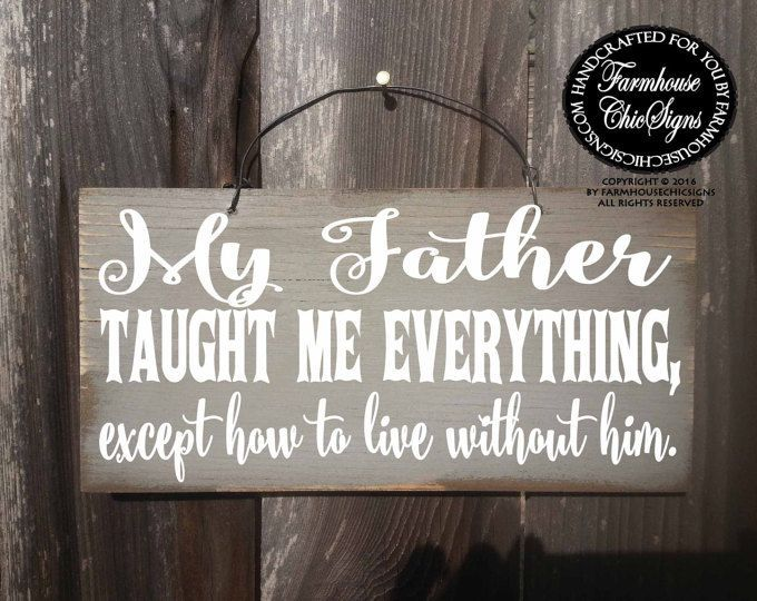 Image result for i did a good job picking your dad quote