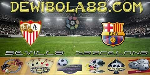 SPAIN LA LIGA Sevilla vs Barcelona PREDIKSI BOLA : http://www.dewibola88.com Gmail        :  ag.dewibet@gmail.com YM           :  ag.dewibet@yahoo.com Line         :  dewibola88 BB           :  2B261360 Path         :  dewibola88 Wechat       :  dewi_bet Instagram    :  dewibola88 Pinterest    :  dewibola88 Twitter      :  dewibola88 WhatsApp     :  dewibola88 Google+      :  DEWIBET BBM Channel  :  C002DE376 Flickr       :  felicia.lim Tumblr       :  felicia.lim Facebook     :  dewibola88