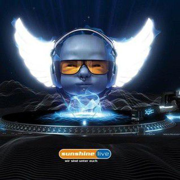"Check out ""Hildegard Meets Music-19-10-2016 (Sunshine-Live)"" by DJ Hildegard on Mixcloud"