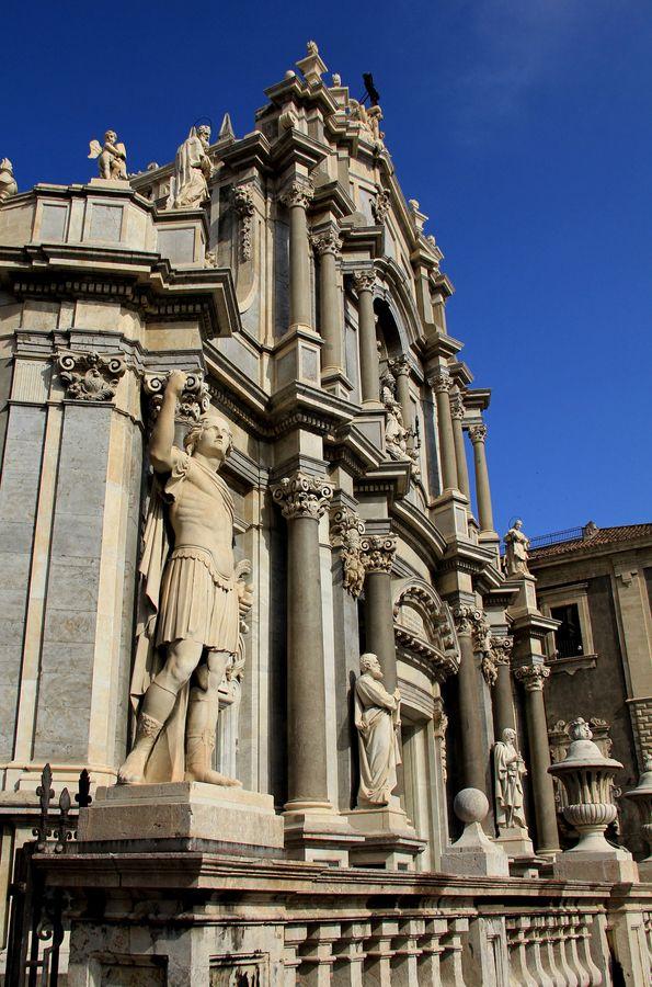 ~Catania, Sicily, Italy~  #italy  #catania  #sicily