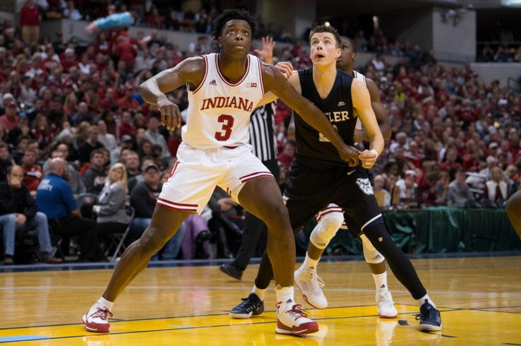 Will OG Anunoby still opt for 2017 NBA Draft? = Heading into this season, many projected OG Anunoby to be a prime breakout candidate with an increased role for the Hoosiers after…..