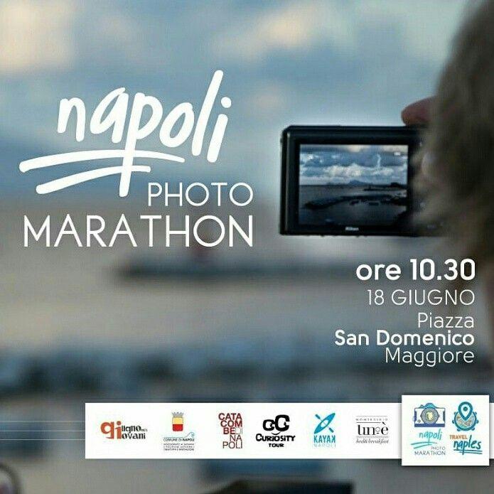 Napoli Photo Marathon