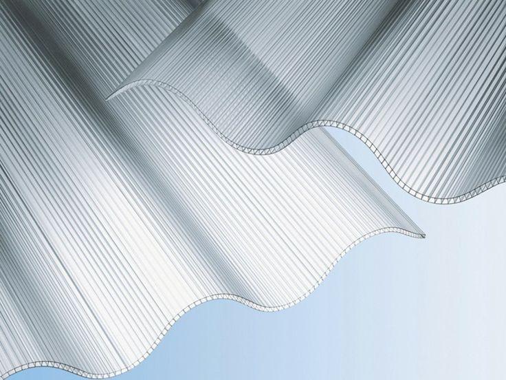 Kataloge zum Download und Preisliste für polycarbonat-platte Akralux onda direkt vom Hersteller Akraplast Sistemi