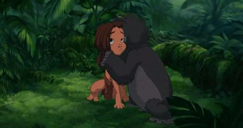 705 best images about tarzan on pinterest tarzan disney for Professor archimedes q porter