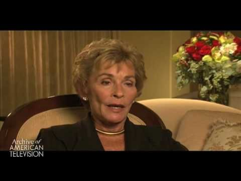 Judith Sheindlin | Judith Sheindlin On Her Judge Judy Isms Emmytvlegends.org