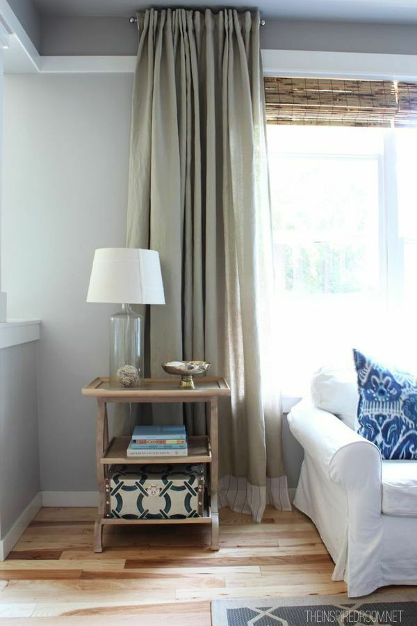 17 Inspiring Apartment Decorating Ideas You Ll Want To Copy Balancing Bucks Living Room Blinds Studio Apartment Decorating Apartment Decor