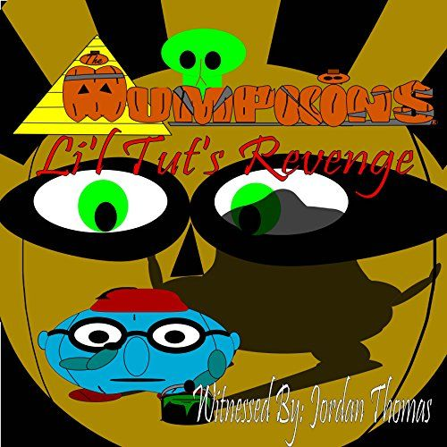 amazoncom lil tuts revenge the mumpkins book 3 ebook jordan thomasfree kids