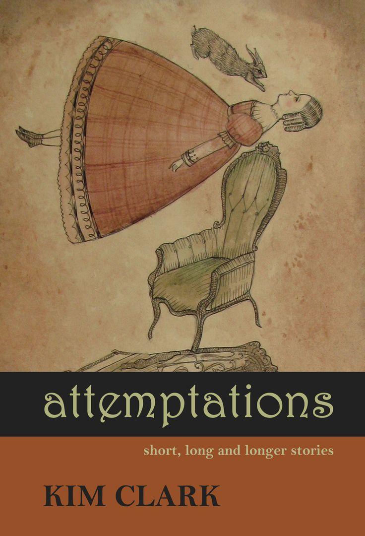 Attemptations by Kim Clark