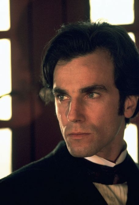 Daniel Day-Lewis - The Age of Innocence (1993)-one of my favorite actors♥
