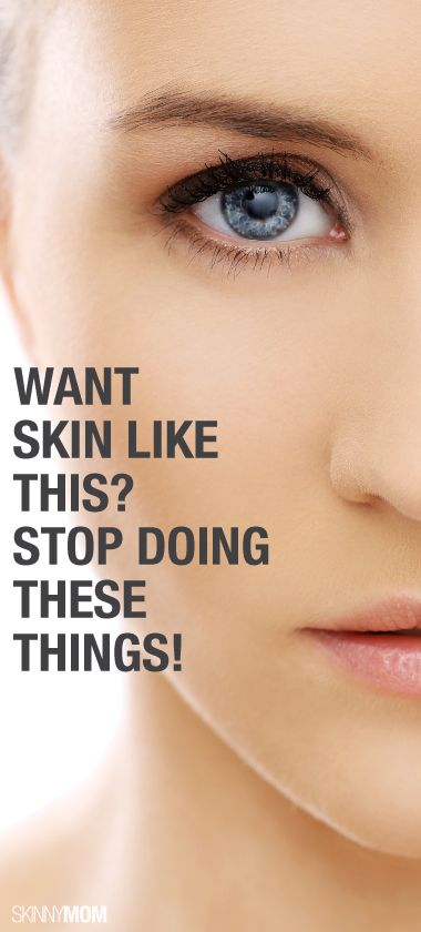 Prevent Wrinkles: Stop Doing These 8 Things Today ...