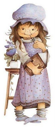 student - Sarah Kay