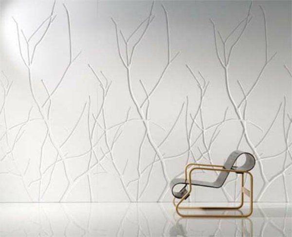 Les 25 meilleures idées de la catégorie Carreaux muraux décoratifs ...
