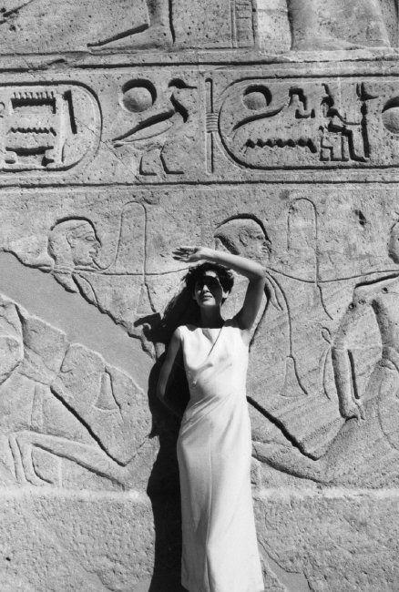 Egypt, 1989 by Ferdinando Scianna