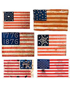 Celebrate the Stars and the Stripes